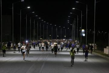NIGHT RACE 2018